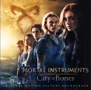 CoB Soundtrack
