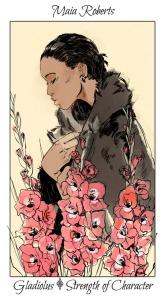Flowers Maia